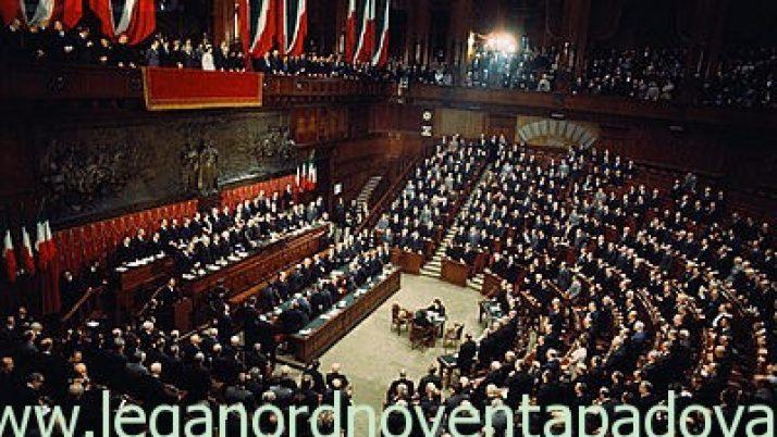 Interrogazione alla Camera dei Deputati di Massimo Bitonci riguardo la Moschea aperta a Noventa Padovana