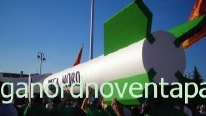 Il Mattino di Padova – 16 settembre 2012