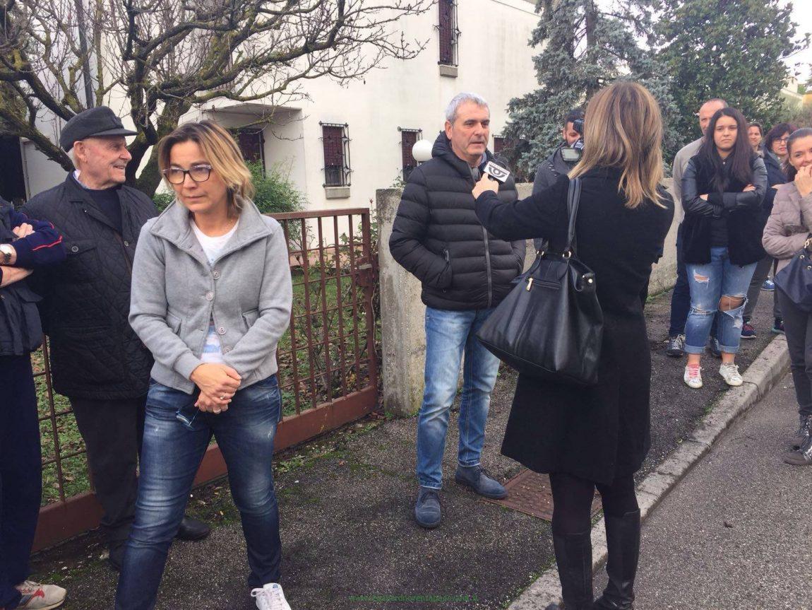 ReteVeneta TG Padova – 26 Novembre 2016