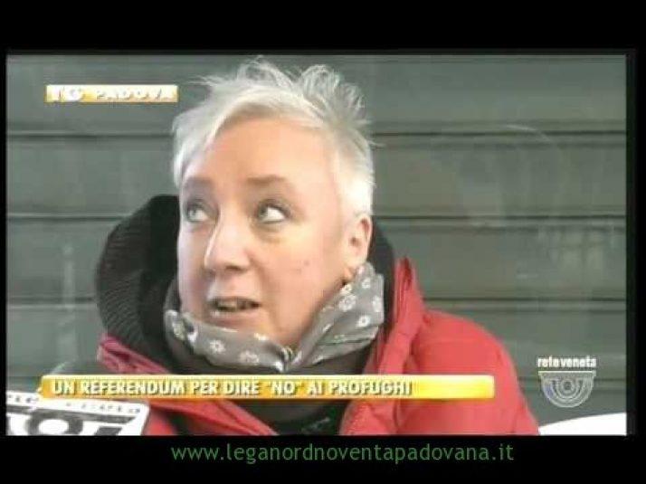 ReteVeneta TG Padova – 15 Dicembre 2016